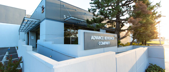 Advance Beverage Company Picture